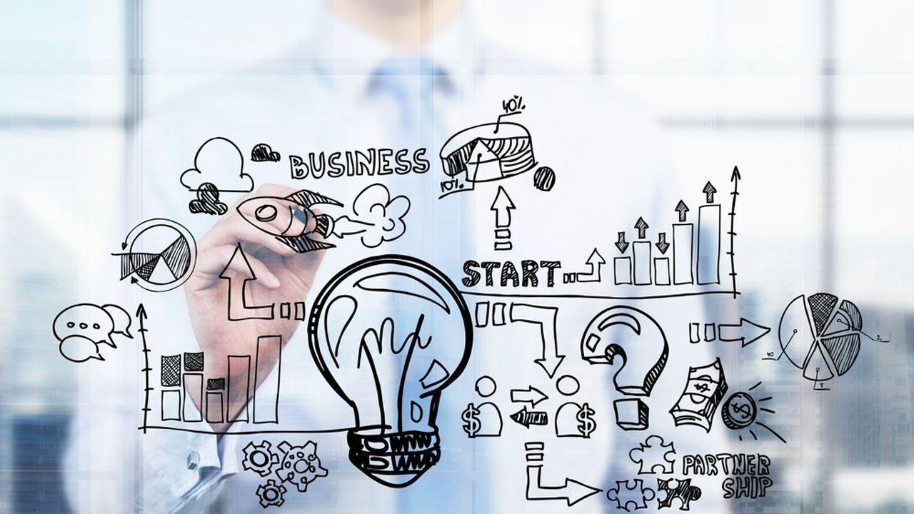 Etre un entrepreneur, c'est aussi accepter l'échec pour mieux rebondir.