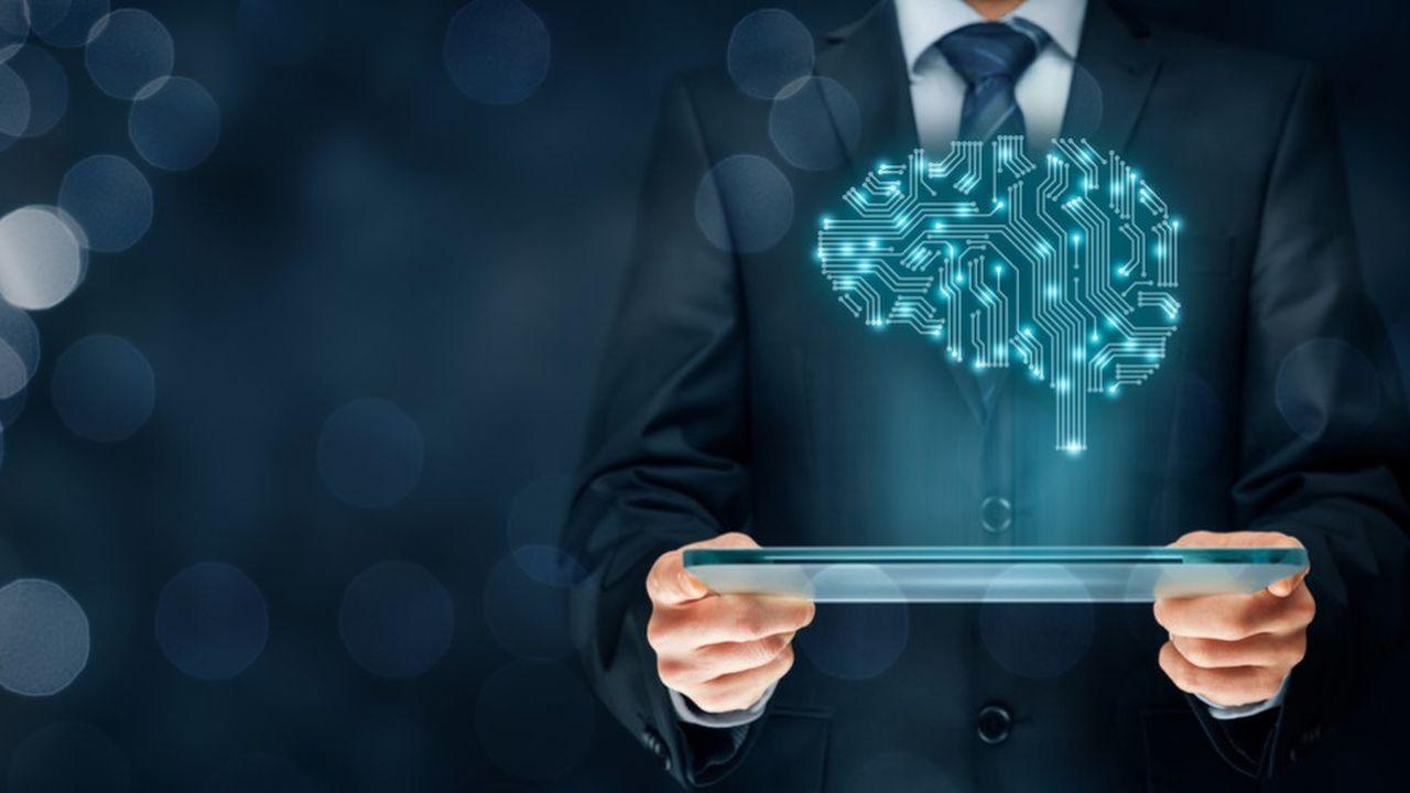 Le Livre blanc du think tank AI for Business des «Echos» a été présenté début avril à Paris.