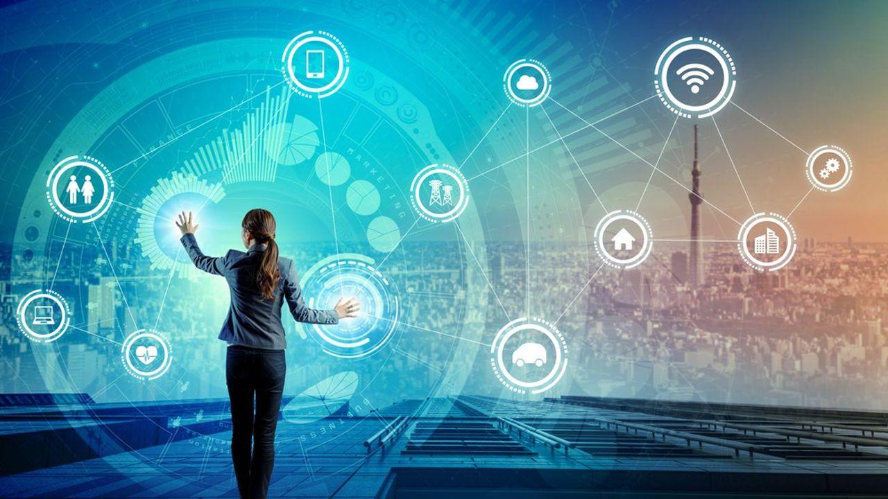 La transformation numérique constitue une chance à saisir