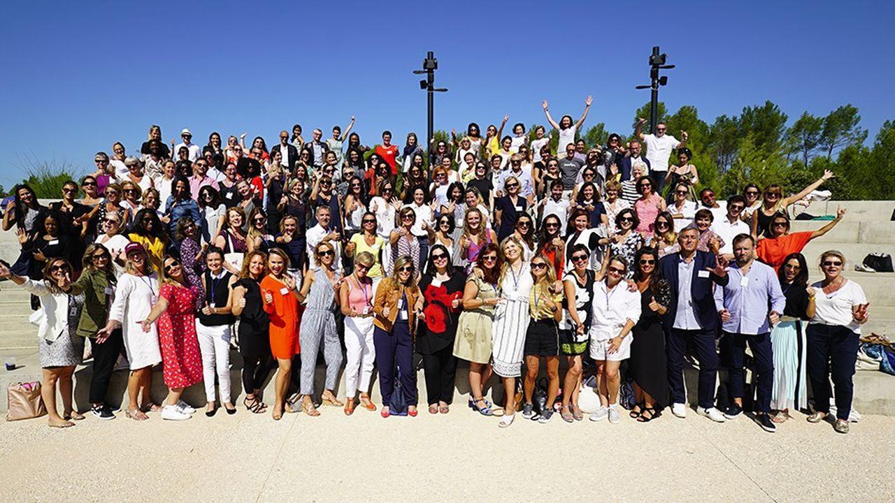 Digital Ladies & Allies: 200experts engagés pourla mixité numérique