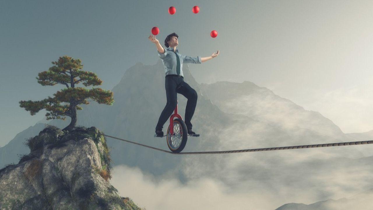 La méthode agile suppose de se convertir au développement itératif, tout en réduisant les cycles, ce qui peut compliquer la conduite d'un budget.
