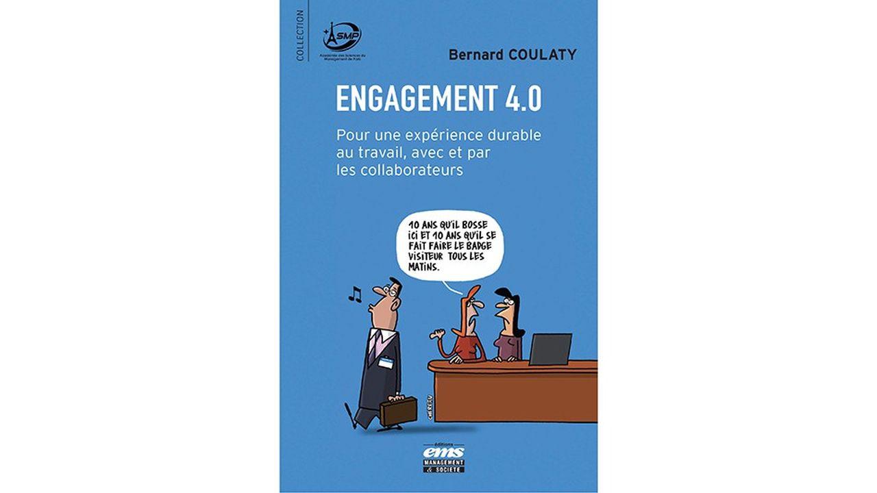 4 idées à retenir de … « Engagement 4.0 »