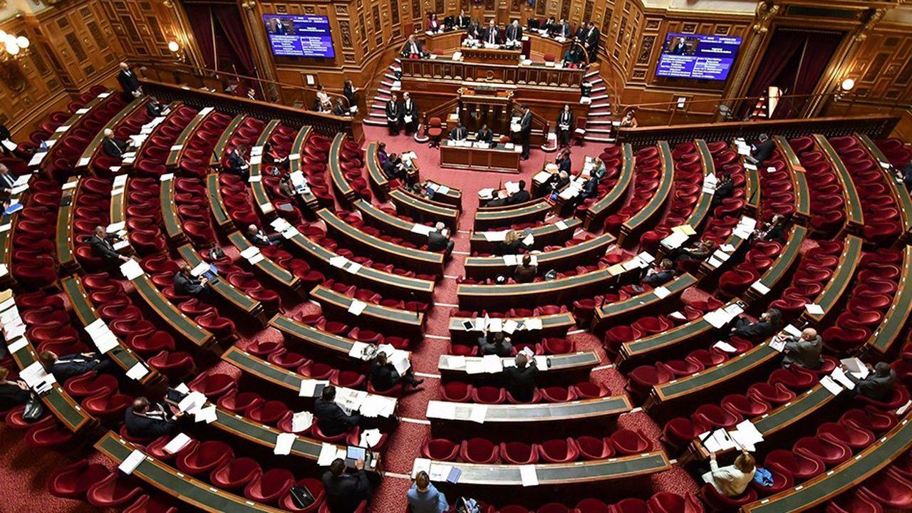 Ce mardi 12 février à 15 h 30, les sénateurs se prononceront lors d'un scrutin public sur le projet de loi PACTE.