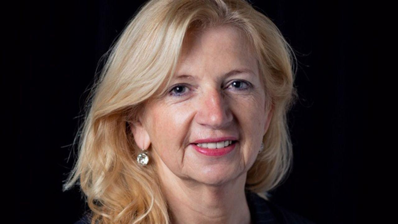 Pia Imbs (EM Strasbourg) : : «Former aux valeurs d'éthique, de diversité et de durabilité»