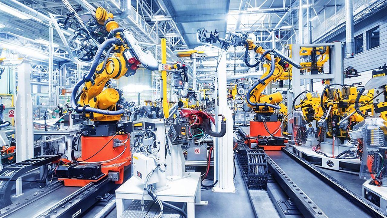 Lancé en avril prochain, le programme s'articulera autour des principaux processus de la supply chain appliqués à l'industrie 4.0.