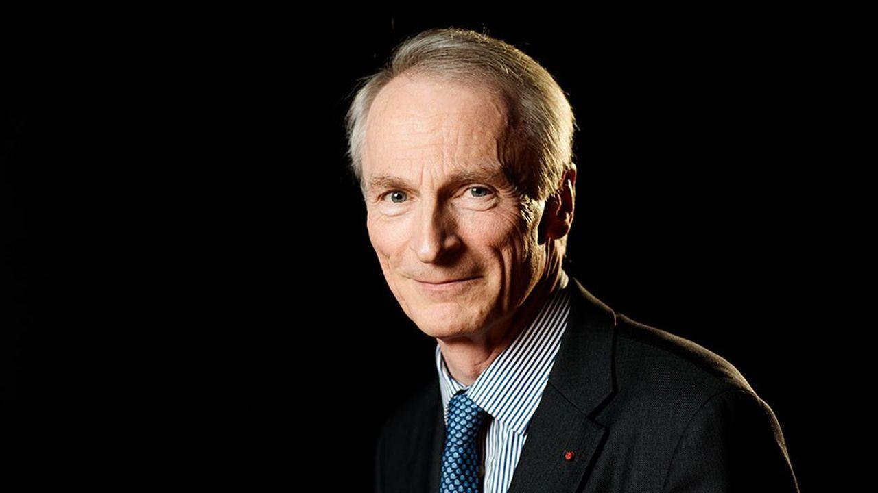Pour Jean Dominique Senard, la responsabilisation change le rôle du chef d'équipe et du dirigeant.