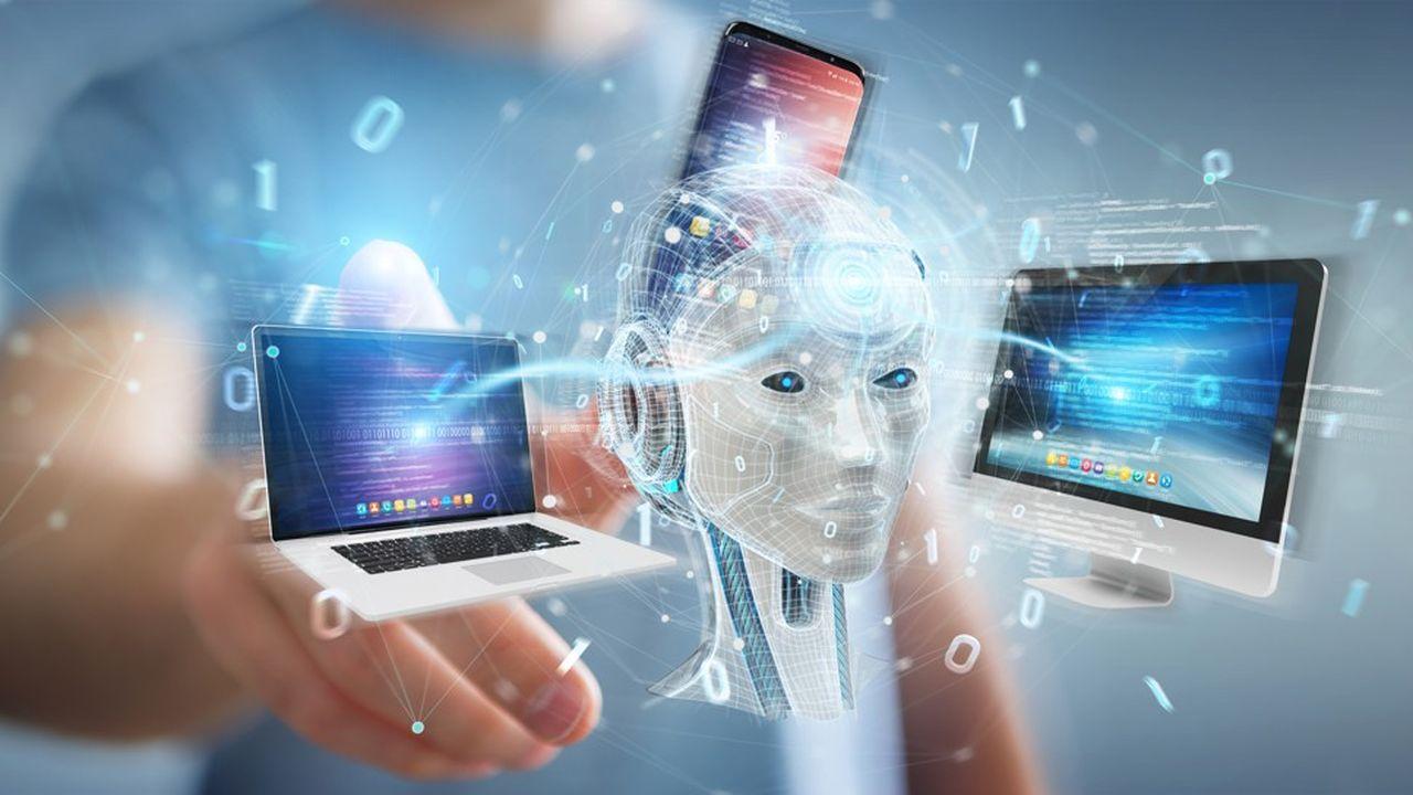Les salons, congrès et séminaires ou débats sont l'occasion de riches rencontres entre professionnels du numérique. A vos tablettes !