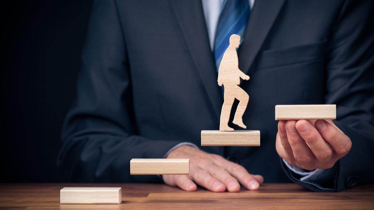 Objectif de 17 dirigeants mobilisés en faveur du mécénat de compétences: donner aux salariés les moyens de s'engager.