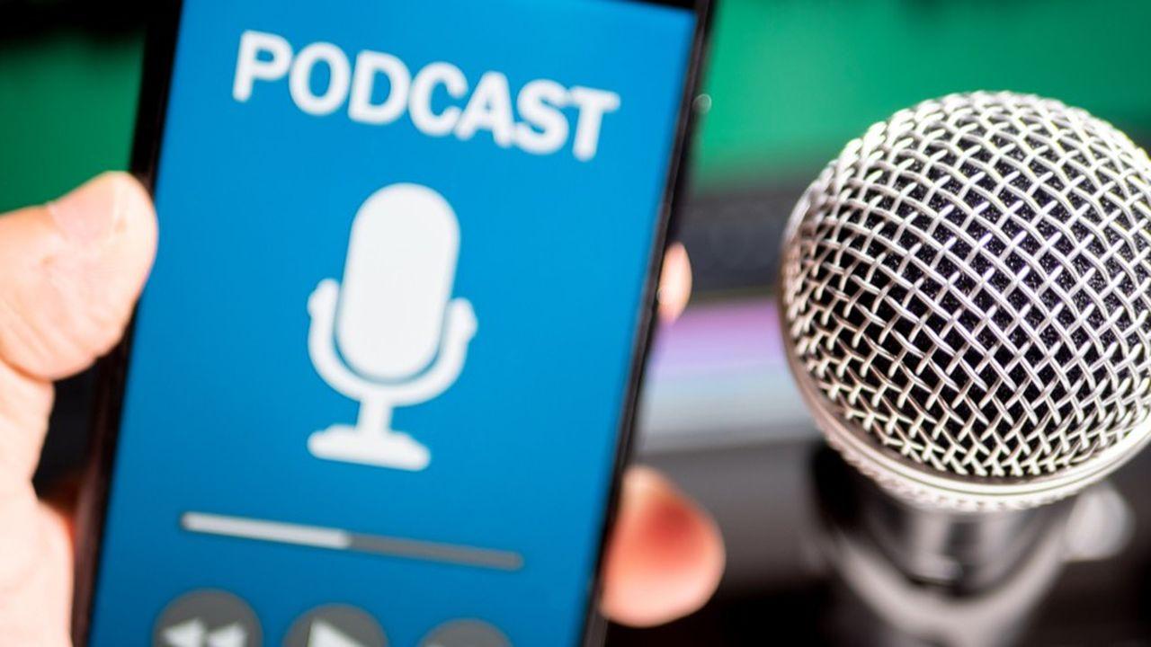 D'après un premier bilan, chaque podcast serait écouté par 65% à 80% des 400 commerciaux concernés durant 2-3 minutes en moyenne.