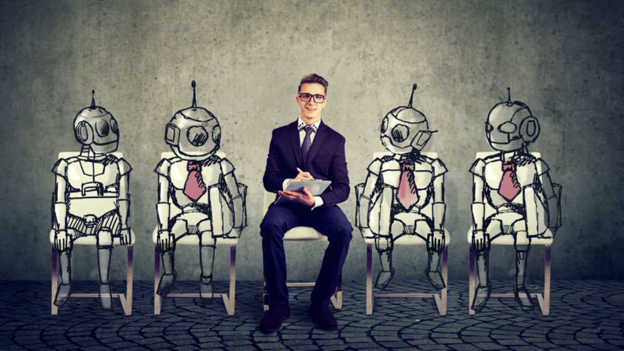 Si de nombreuses inconnues demeurent, il ne faut néanmoins pas noircir le tableau : les machines ne remplaceront pas les hommes sur tous les plans.