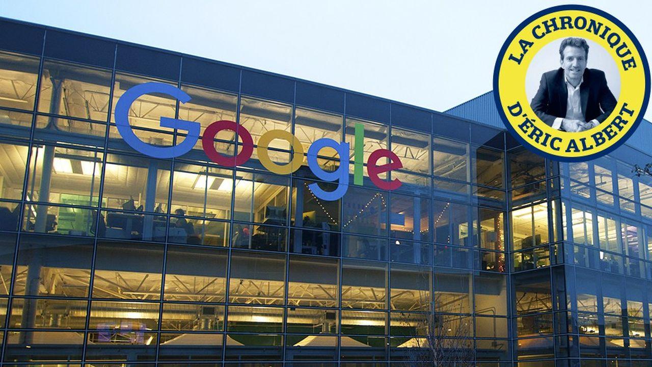 Google est l'une des entreprises les plus secrètes, d'ailleurs les collaborateurs victimes devaient obligatoirement faire appel à la médiation interne avant de porter plainte.