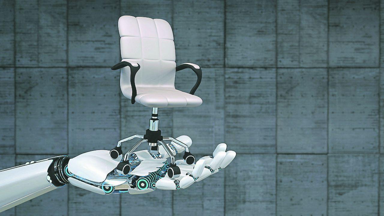 Idéalement, l'intervention de la machine rendrait le recrutement plus objectif et limiterait les biais de l'être humain.