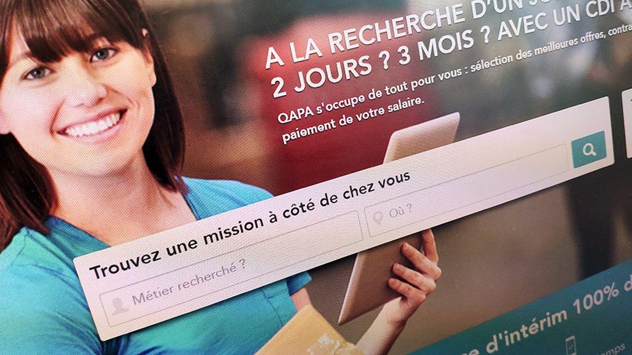 Aujourd'hui, Qapa.fr revendique l'embauche de plus de 1.000 intérimaires par mois et se fixe un ambitieux objectif de 10.000 d'ici à 2020.