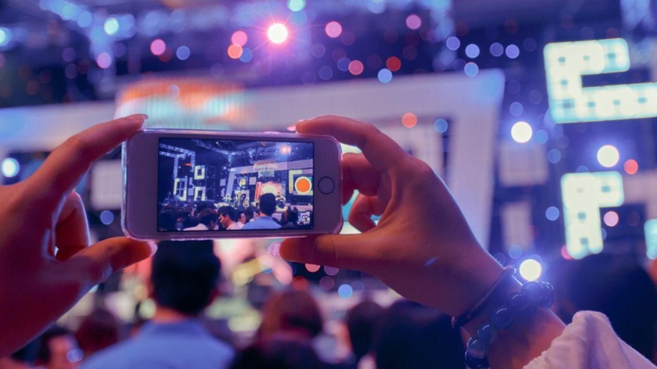Agenda digital: les rendez-vous à ne pas manquer