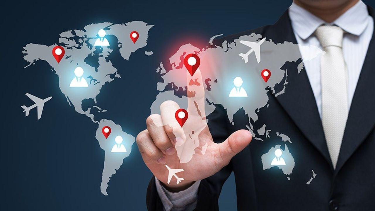 Voyages d'affaires: en 2030, la data devrait s'emballer