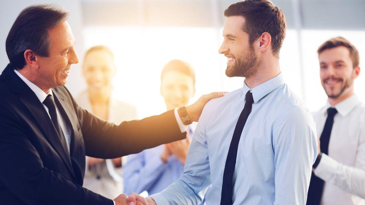 Les salariés attendent davantage de reconnaissance au travail et plus d'autonomie
