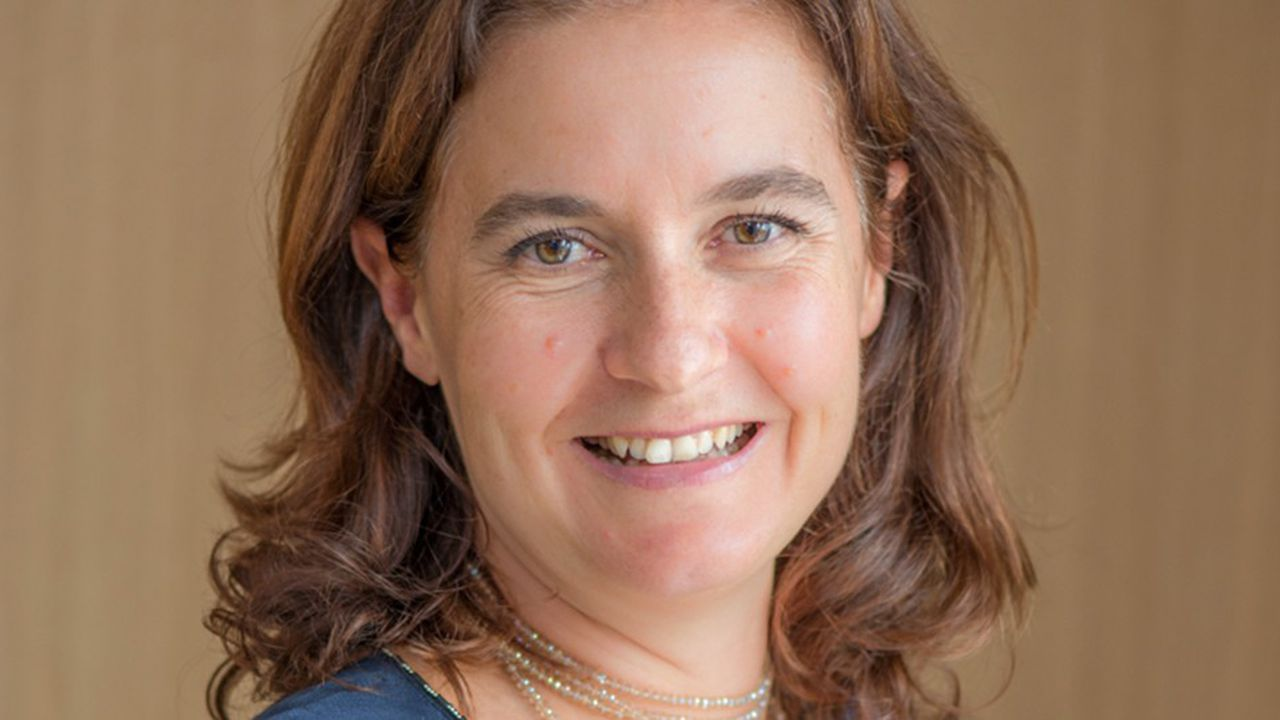 Ancienne consultante chez BearingPoint, Muriel Lecou s'est appuyée sur son réseau d'anciens collègues et de clients parisiens pour alimenter son travail en free-lance.