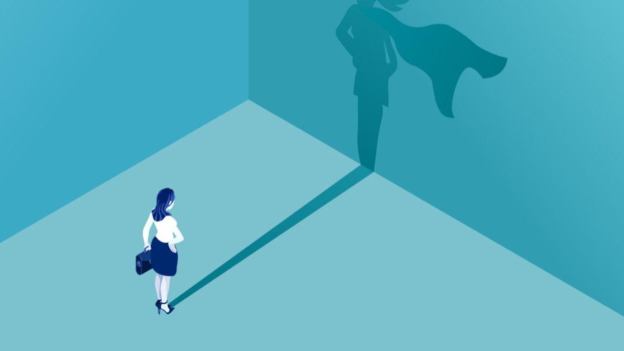 77 % des femmes interrogées par PWN jugent l'ambition encore taboue