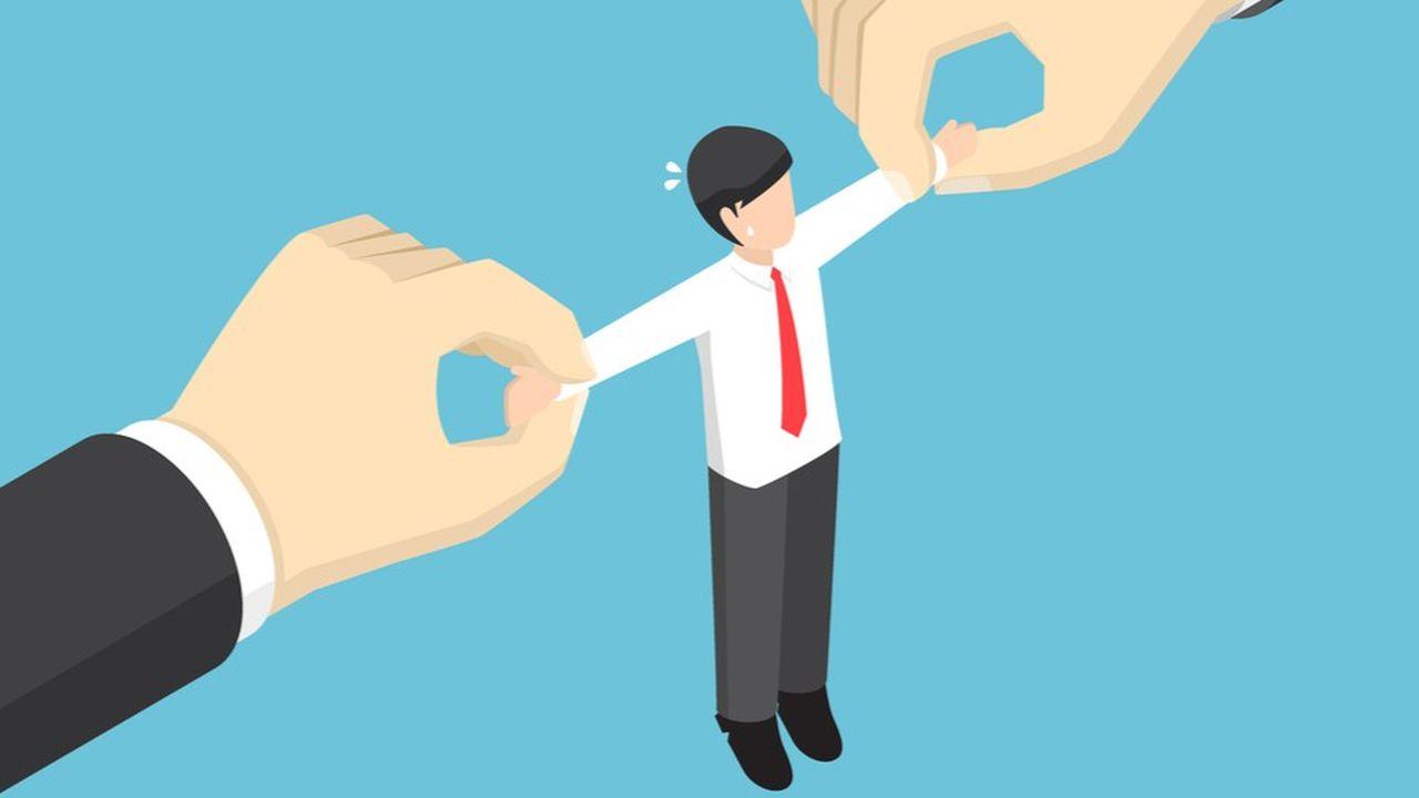 Toutes les entreprises se disputent les mêmes profils, qu'elles pensent préparés à relever leurs défis.