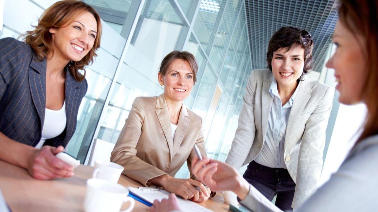 La Fédération femmes administrateurs publie un livre blanc pour faire évoluer le fonctionnement des conseils d'administration.