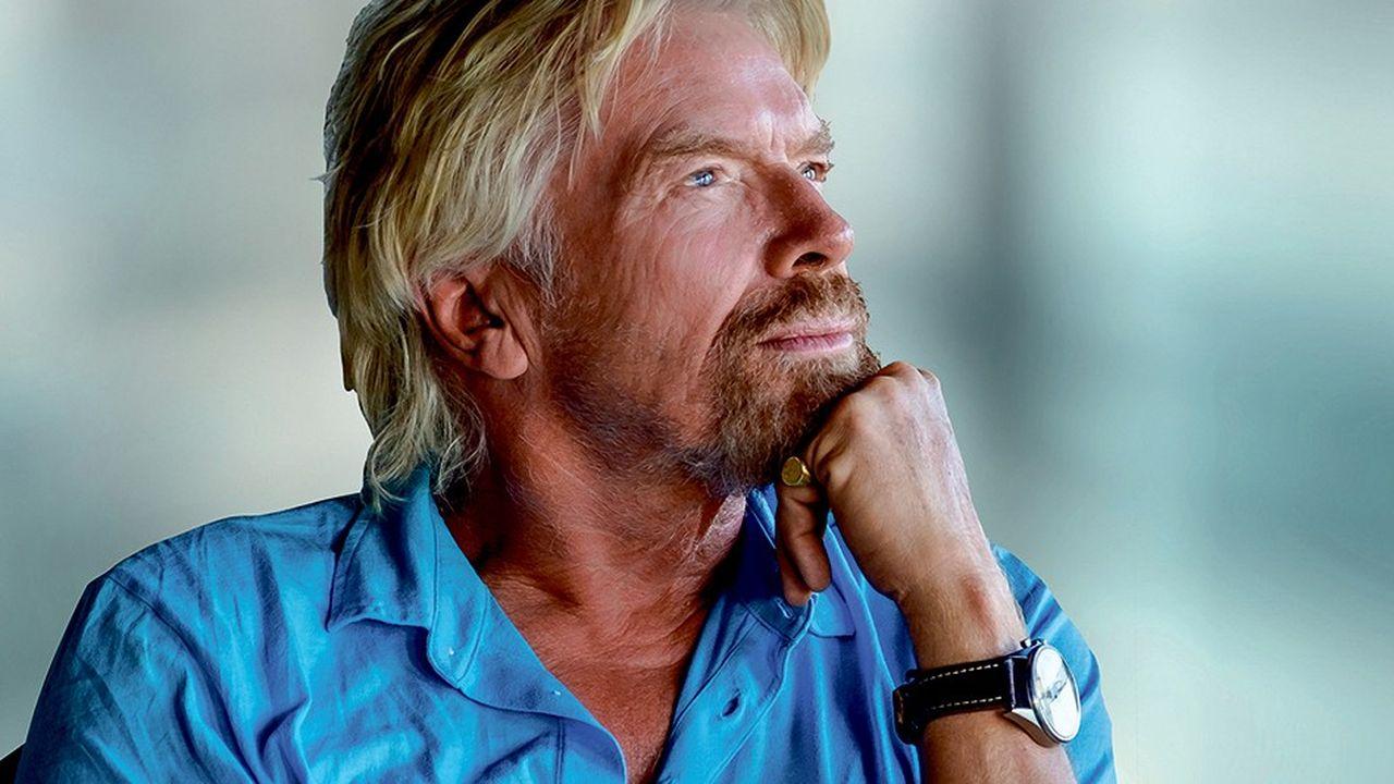 Pour Richard Branson, pour réussir dans un domaine, l'une des clefs est de« s'entourer d'employés motivés qui croient vraiment en ce qu'ils font ».