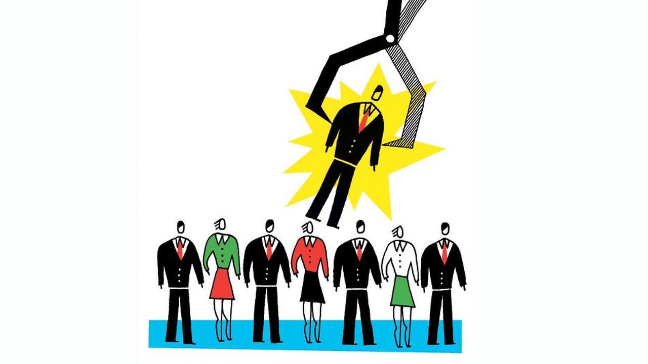 Pour protéger ses salariés des concurrents, il est indispensable de savoir les écouter.