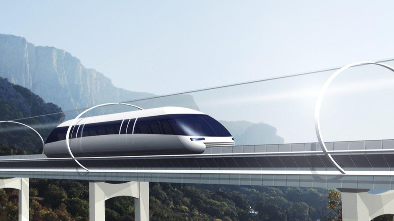 Qu'ils se déroulent en voitures volantes ou en bon vieil avion, les voyages d'affaires existeront toujours.