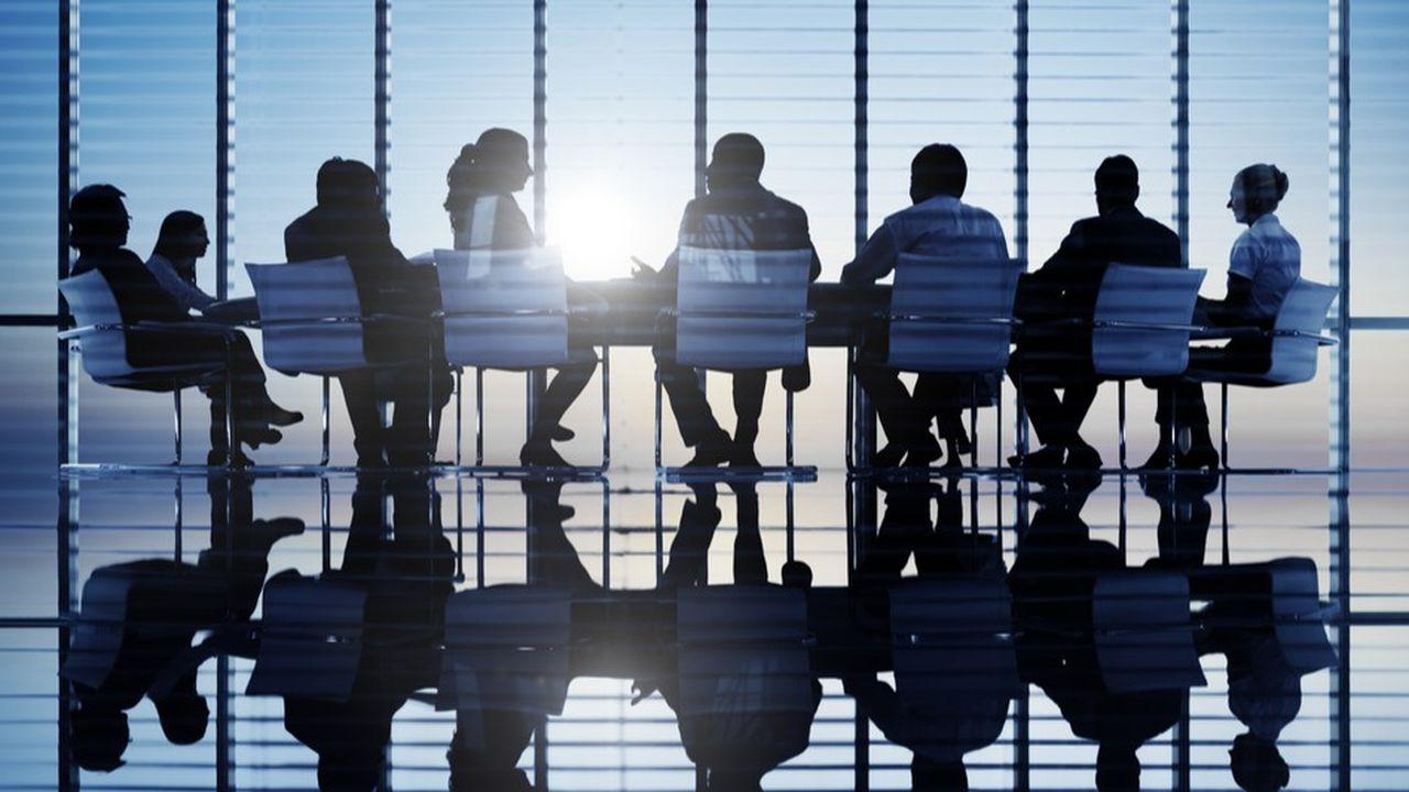 'The Board Network » oeuvre pour que la féminisation des conseils d'administration ne soit plus une question de diversité mais une réalité.