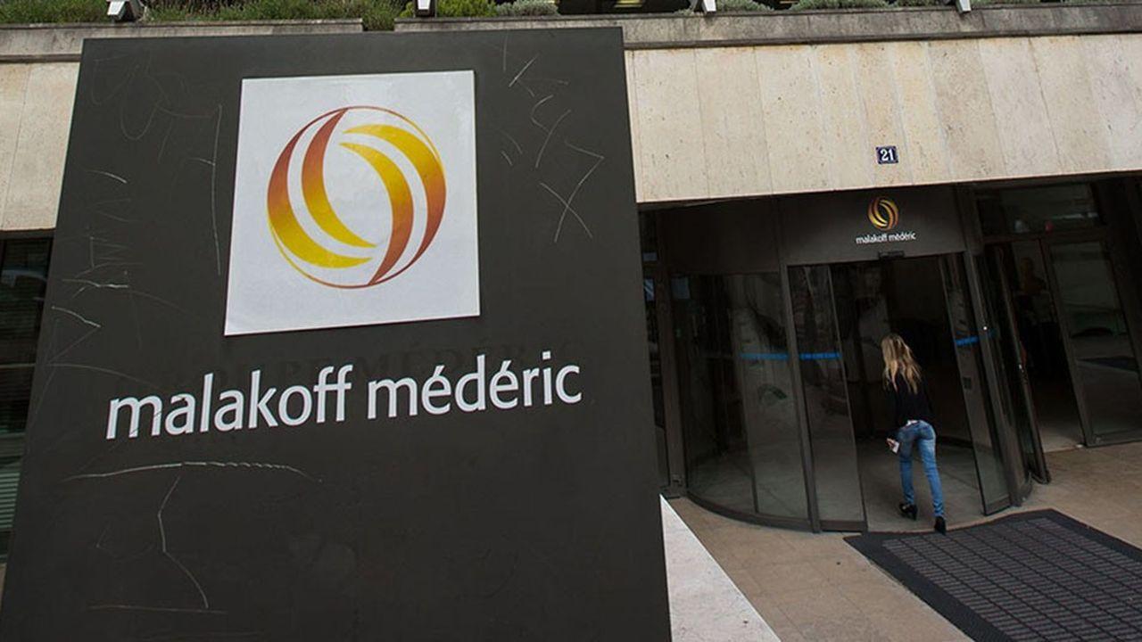 Malakoff Médéric a sanctuarisé un budget de 100 millions d'euros sur cinq ans et a monté une équipe de 60 personnes dédiée la data pour porter les projets numériques du groupe.