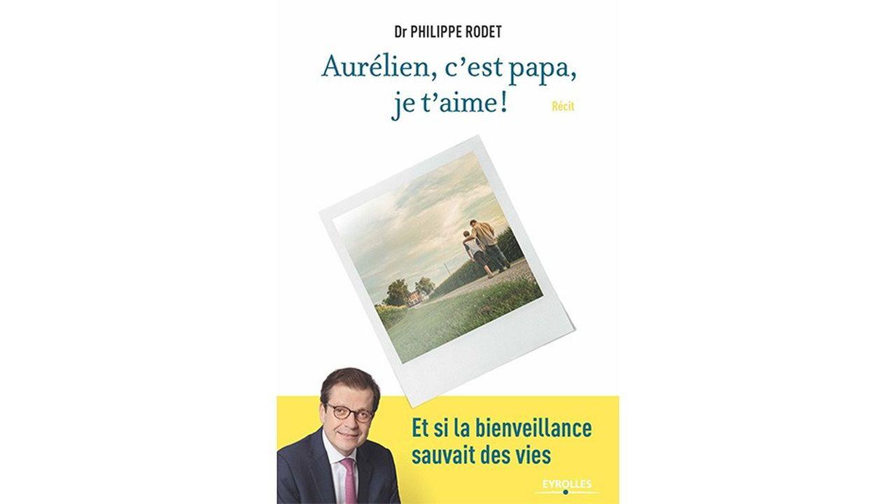 Le nouvel ouvrage de Philippe Rodet est un roman