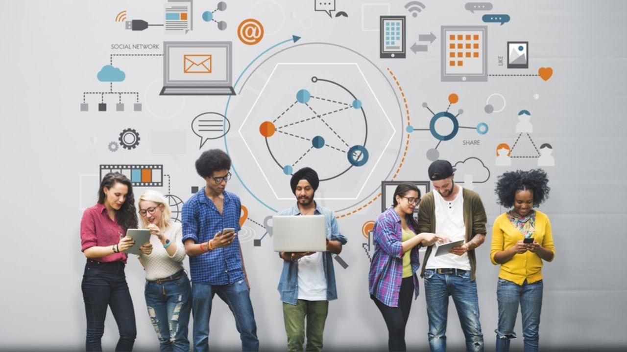Dans leur baromètre 2018 qui évalue la collaboration entre start-up et grands groupes, le Village by CA et Bluenove pointent le manque de rapidité dans les délais d'exécution.