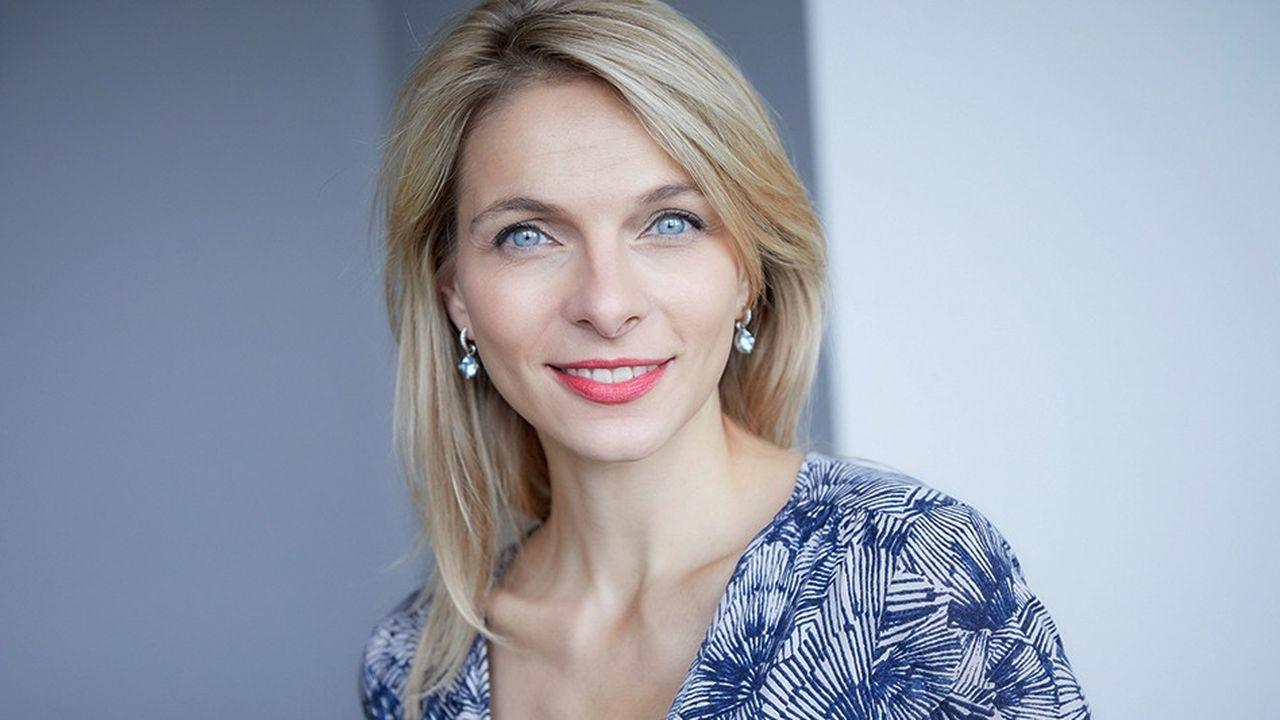 Maud Bailly, énarque passée par Matignon, a été appelée par Sébastien Bazin, chez AccorHotels, pour piloter tout à la fois digital, distribution, ventes et systèmes d'information.