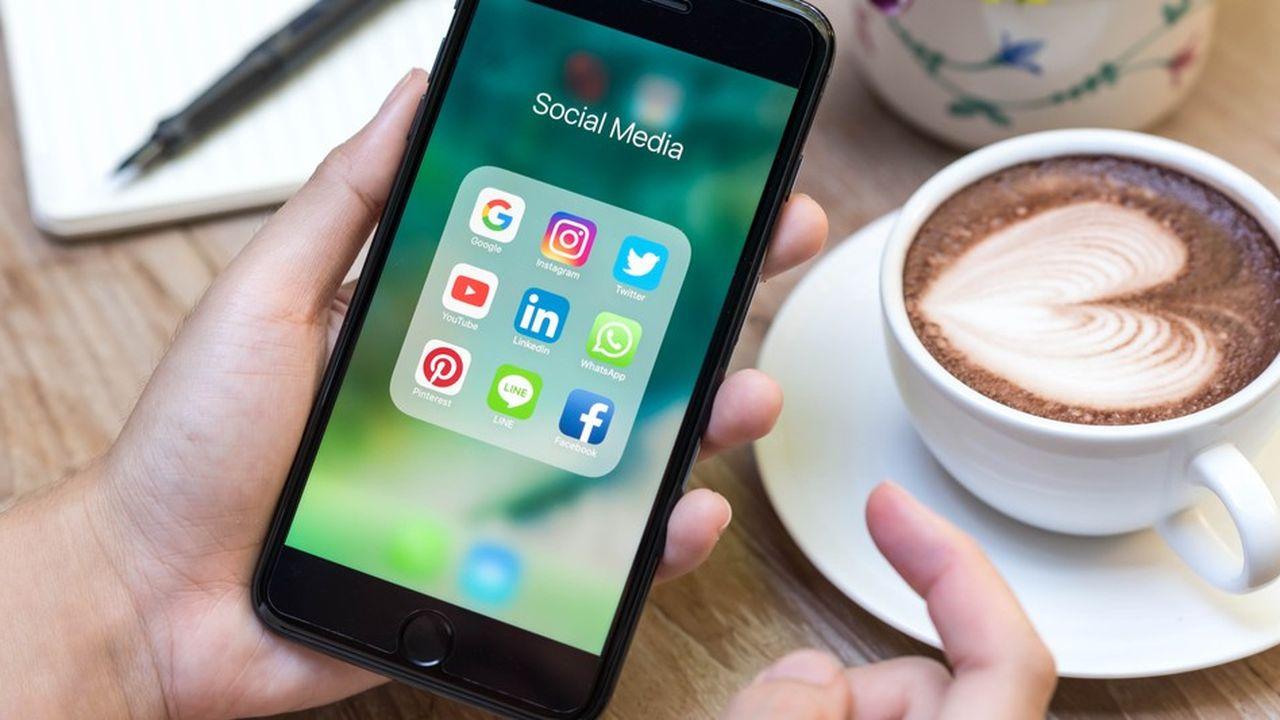 Aucun autre réseau social ne proposerait une offre comparable à celle de Facebook.
