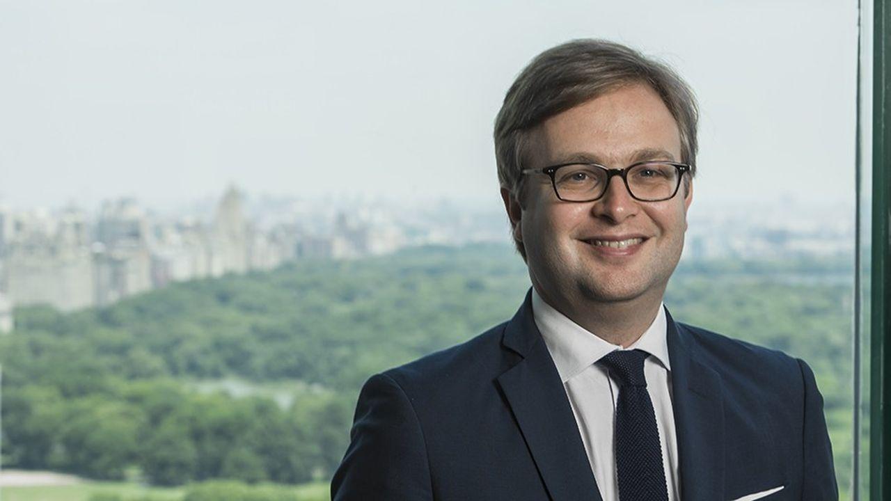 Quand les générations précédentes songeait « internationalisation », Michaël Fribourg, le PDG de Chargeurs, a mondialisé le management opérationnel du groupe.