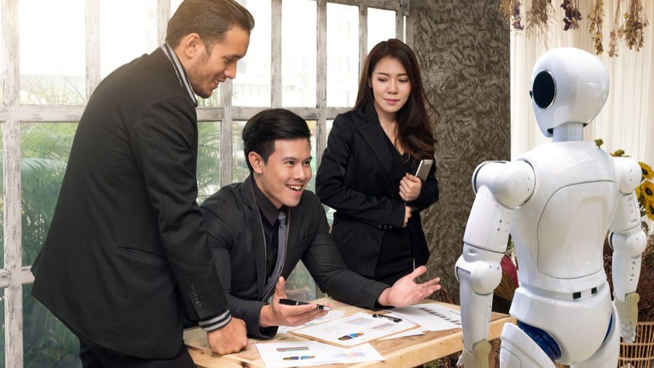 Les neurosciences et le transhumanisme commencent à percer dans le monde de l'entreprise. Y a-t-il des limites à l'innovation dans le management?