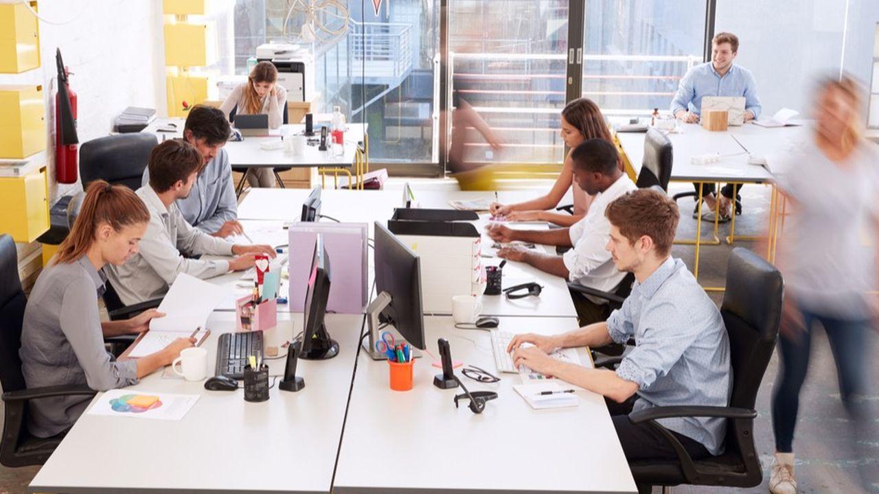 Les NWoW peuvent être facteurs de productivité, et constituer un argument fort pour la marque employeur.