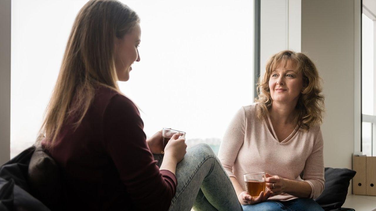 A quand des congés parentaux à consacrer aux adolescents?
