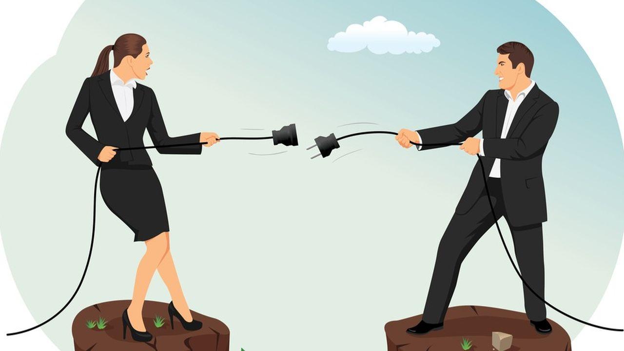 La déconnexion, c'est-à-dire le droit pour le salarié de ne pas être joignable pendant les temps de repos et de congé, est un droit.