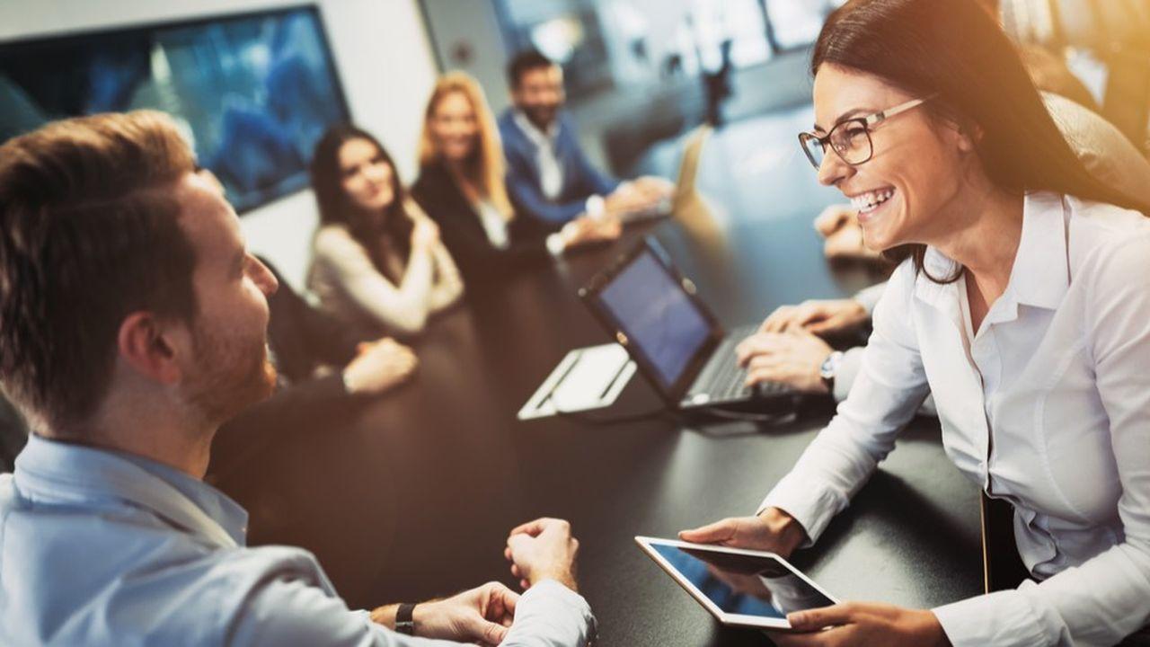 Les salariés français font de la maîtrise du temps le facteur de bien-être au travail le plus important.