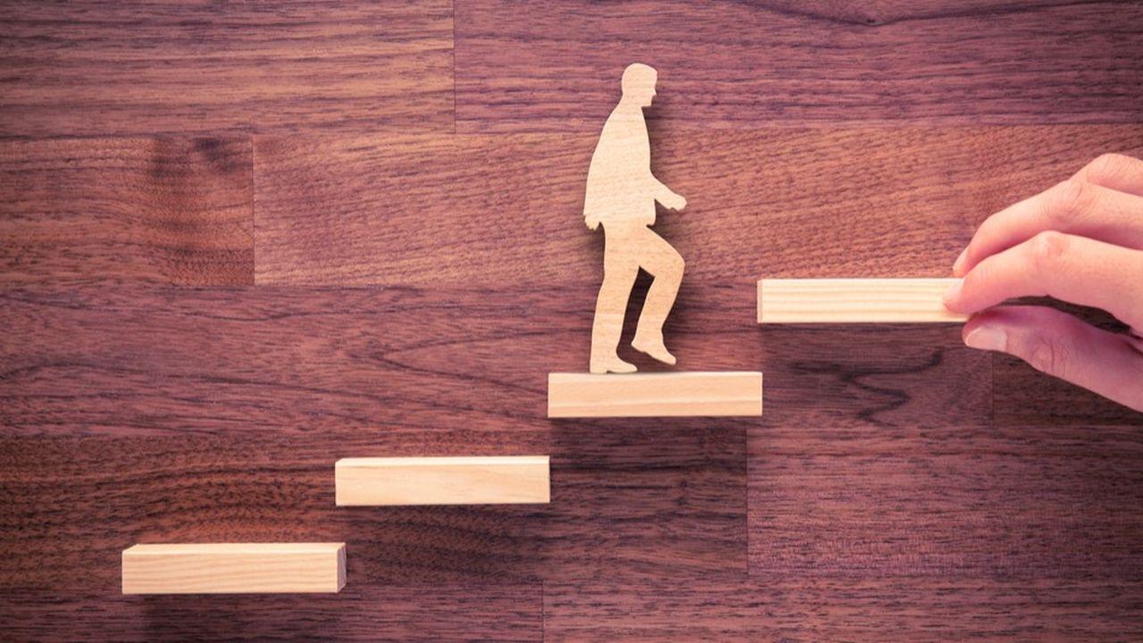 Dans le mentoring, la première étape est d'aider le mentoré à se connaître lui-même.