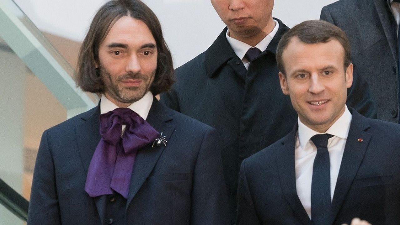 Le 28mars dernier, en marge de la remise du rapport de Cédric Villani sur le même sujet, Samsung, IBM, Google ou encore Fujitsu ont annoncé vouloir investir en France dans le domaine de l'intelligence artificielle