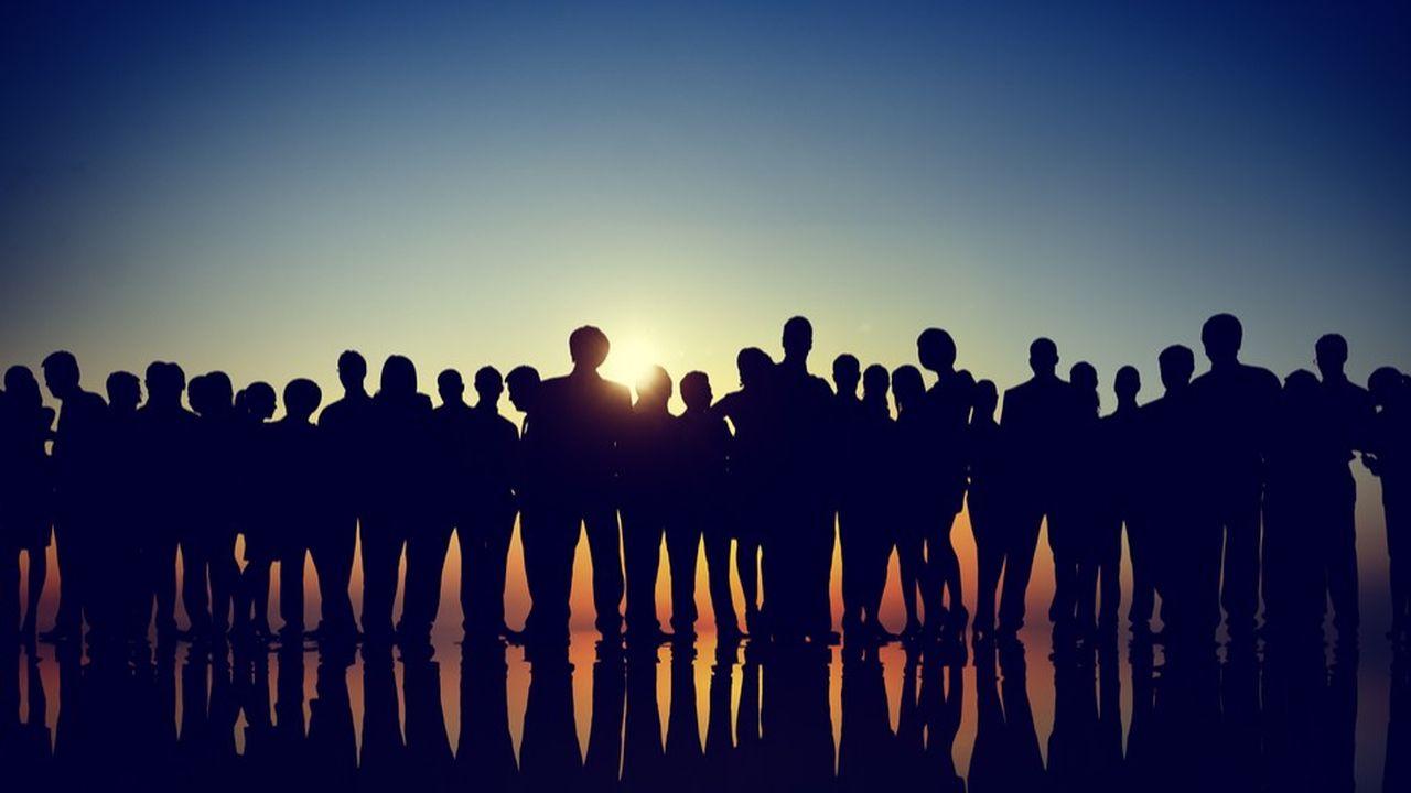 Selon les recherches menées au Collège des Bernardins, l'entreprise doit être comprise comme un dispositif de création collective.