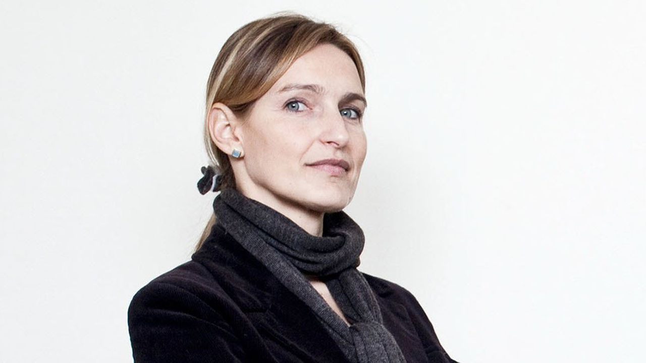 Isabelle Lescanne, directrice générale d'Onyx Développement, la holding de Nutriset, première entreprise à objet social étendu.