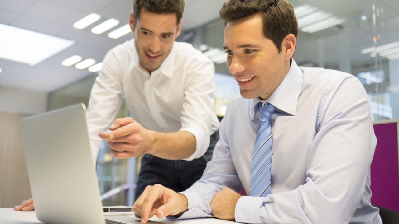 Les formations techniques se sont multipliées pour permettre aux dirigeants d'appréhender les concepts du numérique.