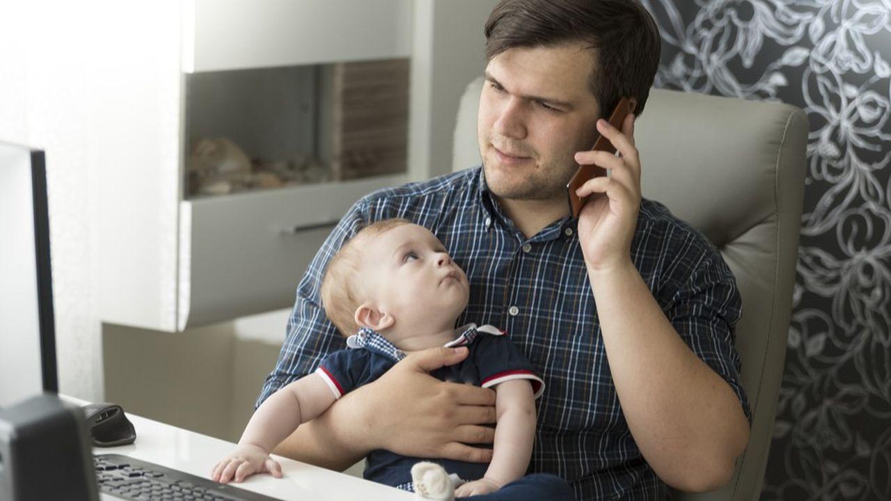La parentalité et l'équilibre des temps de vie s'imposent comme des enjeux majeurs pour l'entreprise, notamment pour attirer et fidéliser les collaborateurs.