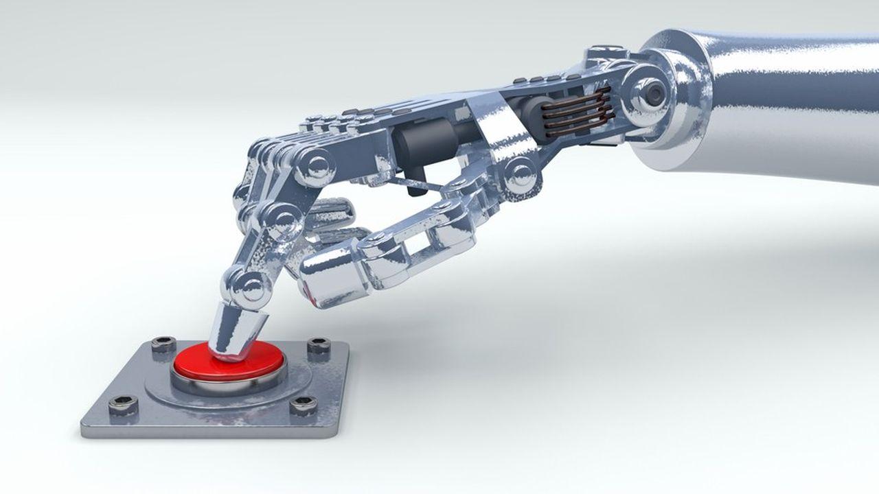 Le secteur des télécommunications pourrait être le grand gagnant de l'arrivée de l'intelligence artificielle, selon Accenture.
