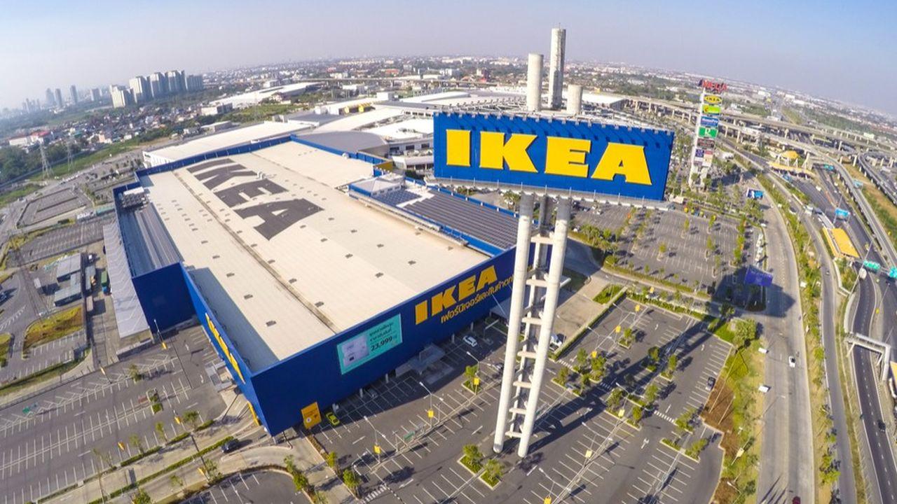 Ingvar Kamprad avait-il une véritable stratégie pour Ikea ?