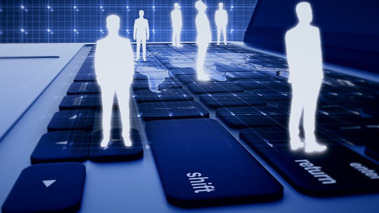 Sur le marché des compétences digitales, la pénurie touche la quasi-totalité des métiers.