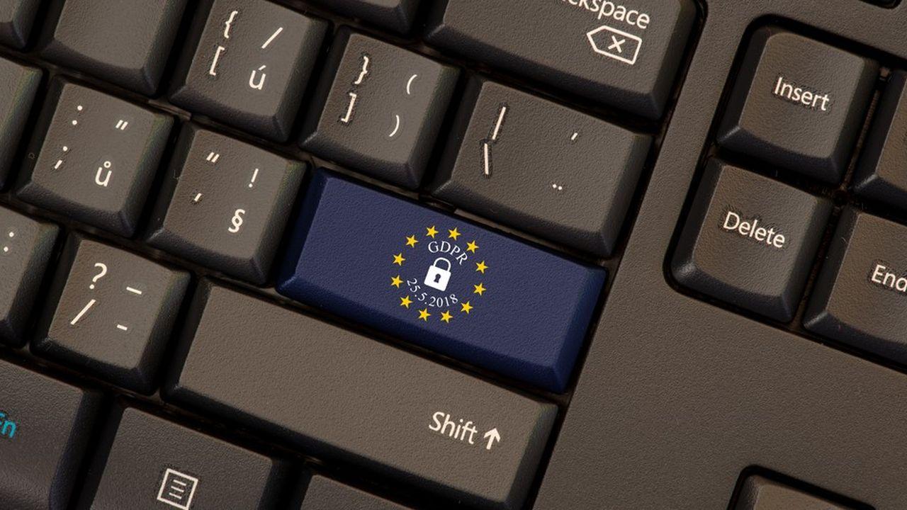 Les entreprises ont jusqu'au 25mai 2018 pour se mettre en conformité avec les obligations du règlement européen de protection des données personnelles.
