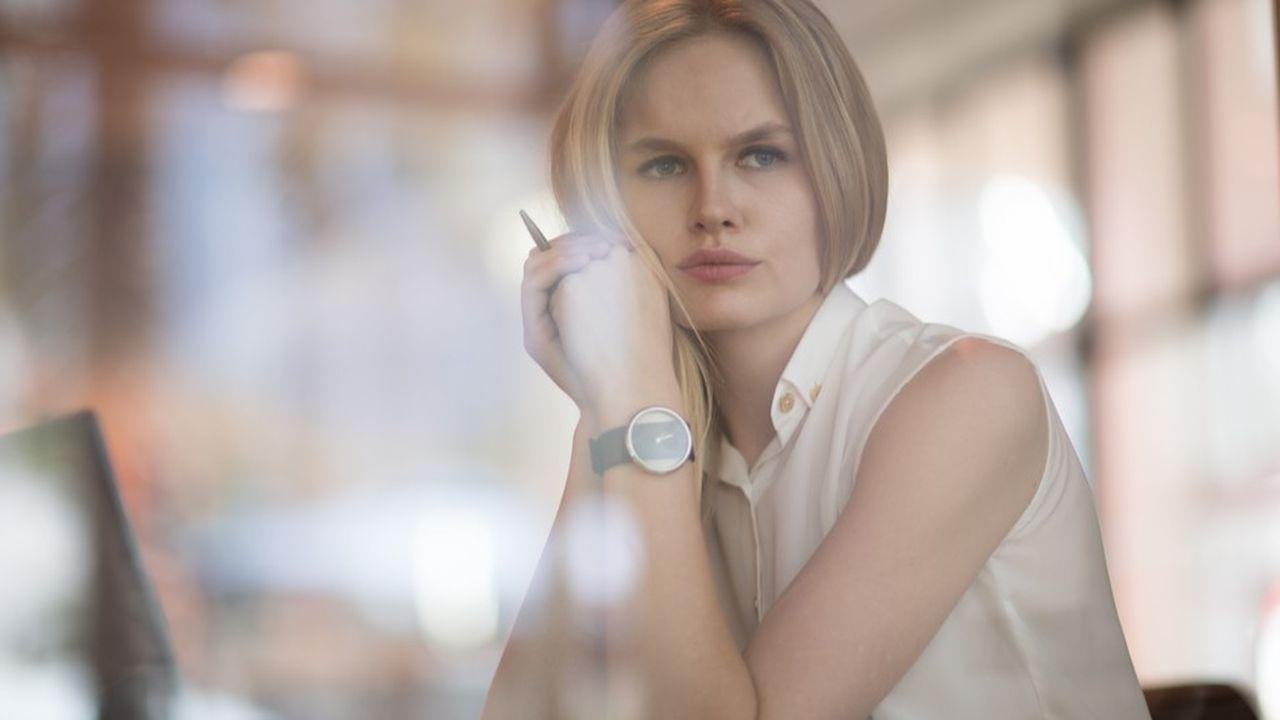 39% des femmes ne se sentent pas sprotégées dans l'univers du travail.